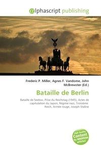 Bataille de Berlin