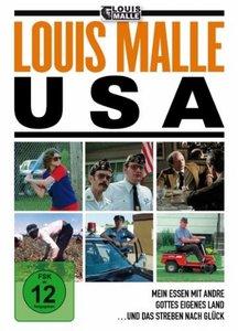 Louis Malle - USA