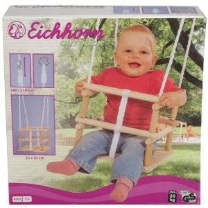 Eichhorn 4502 - Outdoor: Gitterschaukel