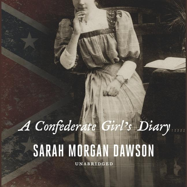 A Confederate Girl\'s Diary