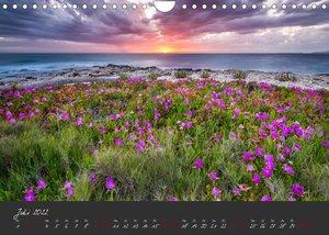 Magische Landschaften unserer Erde (Wandkalender 2022 DIN A4 quer)