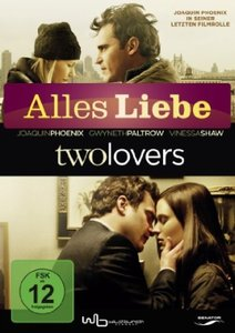 Two Lovers, 1 DVD