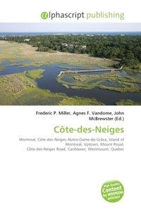 Côte-des-Neiges