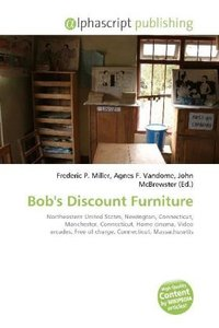 Bob\'s Discount Furniture