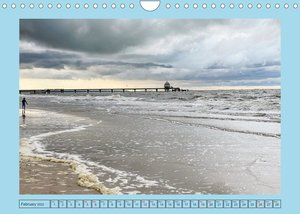 Landscapes to Relax by (Wall Calendar 2022 DIN A4 Landscape)