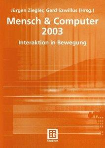 Mensch & Computer 2003
