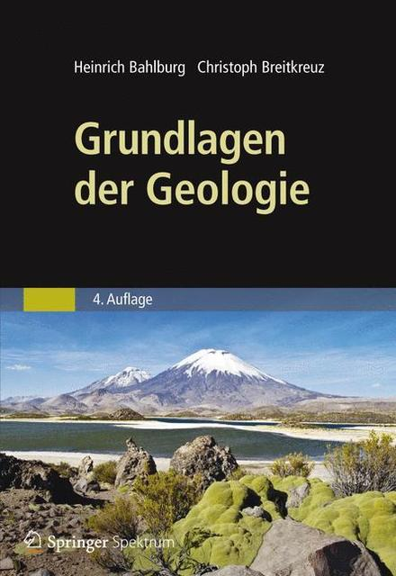 Grundlagen der Geologie