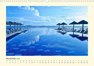 Malediven - mein Traum (Wandkalender 2022 DIN A3 quer)