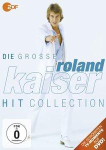 Die groáe Roland Kaiser Hit Collection