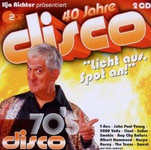 Various: Iljas disco: 70s Best
