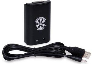 Battery Pack mit Akku und USB-Ladekabel für XBOX 360