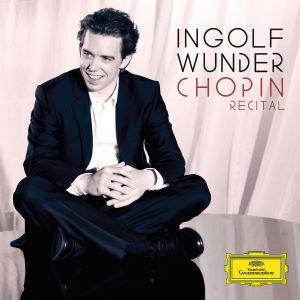 Recital, 1 Audio-CD