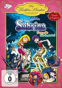 Simsalabim Sabrina-Freunde Für Immer