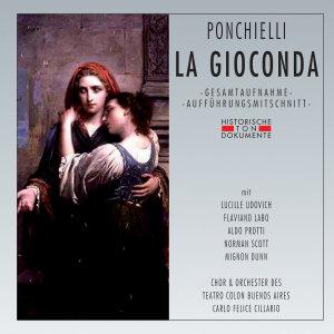 Chor Und Orchester Des Teatro Colon Buenos Aires: Gioconda
