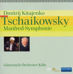 Manfred-Symphonie h-moll op.58