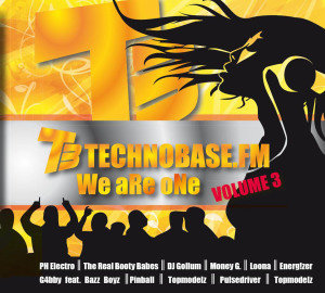 TechnoBase.FM Vol.3