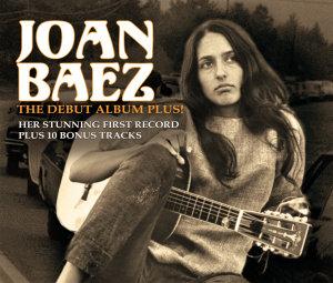 Baez, J: Debut Album Plus!