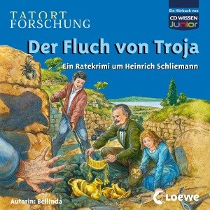 Tatort Forschung - Der Fluch von Troja
