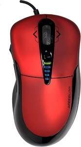 PRIME Gaming Mouse, rot