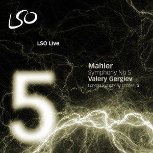 Gergiev/London SO: Sinfonie 5