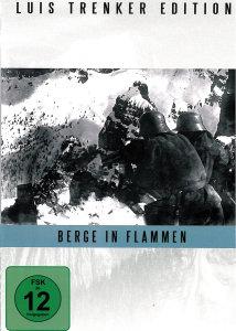 Berge in Flammen, 1 DVD