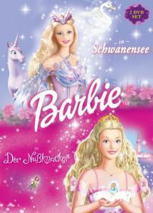 Barbie in Schwanensee & Barbie in Der Nussknacker