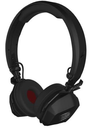 Mad Catz F.R.E.Q.M Wireless Stereo Headset, schwarz