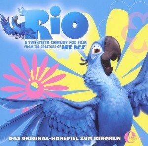 Rio, 1 Audio-CD