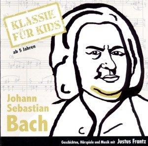 Johann Sebastian Bach, 1 Audio-CD