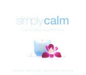 Various: Simply Calm
