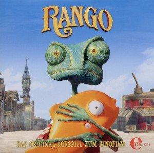 Rango, 1 Audio-CD