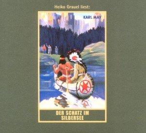 Der Schatz im Silbersee, 12 Audio-CDs