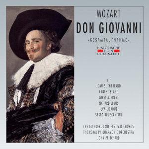Glyndebourne Festival Opera And Chorus: Don Giovanni
