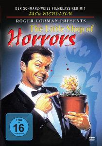 Nicholson/Haze/Welles: Little Shop of Horrors