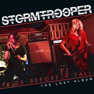 "Pride Before A Fall-The Lost Album (+7\"")"