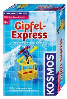 Gipfel-Express