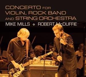 Rock Concerto/Road Movies/Sinfonie 3
