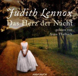 Das Herz der Nacht, 6 Audio-CDs (Sonderausgabe)