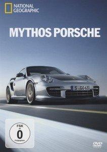 National Geographic - Mythos Porsche