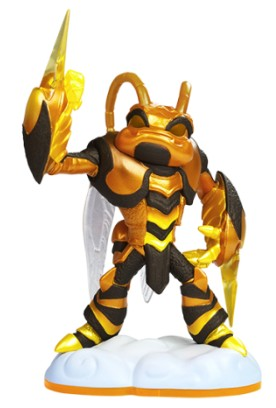 Skylanders: Giants - Swarm