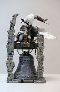 Assassins Creed Altaïr: The Legendary Assassin - Figur (UBIColle