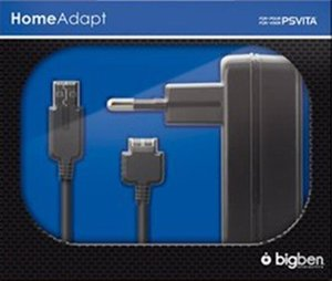 USB Lade-/Datentransferkabel kompatibel PS Vita & PS Vita slim
