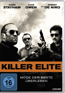 Killer Elite (DVD)
