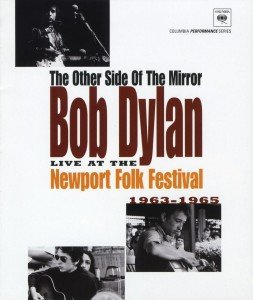 The Other Side Of The Mirror: Bob Dylan Live At The Newport Folk Festival 1963-1965, 1 Blu-ray