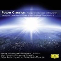 Power Classics-Voller Energie Und Dynamik (CC)