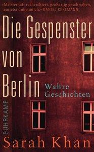 Die Gespenster von Berlin