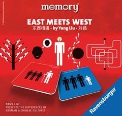 Yang Liu memory® East meets west