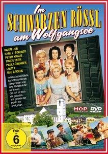 Im Schwarzen Rössl am Wolfgangsee, 1 DVD