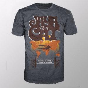 Sound Of Hedonism (Shirt L/Dark Grey)
