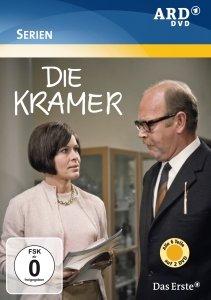 Die Kramer, 2 DVDs